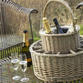 Retreat - Chilled Garden Party Basket