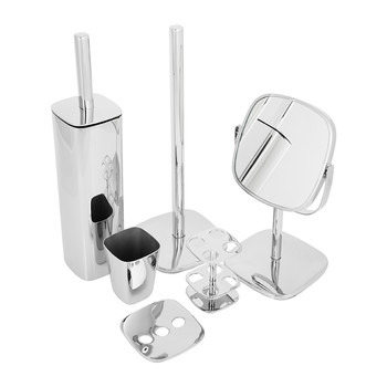 Burford Bathroom Accessory Set