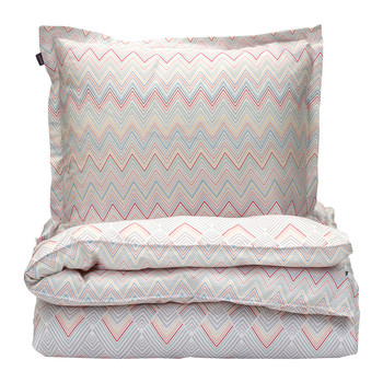 Fresno Bed Linen - Multicolour