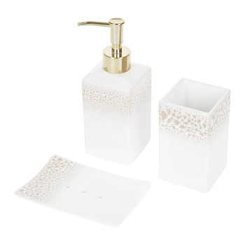 Tansy Bathroom Collection