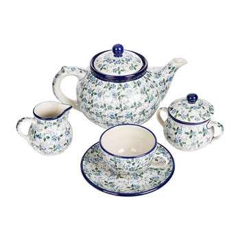 Summer Wind Tea Set