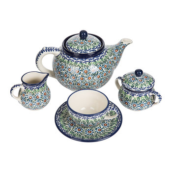 Meadow Tea Set