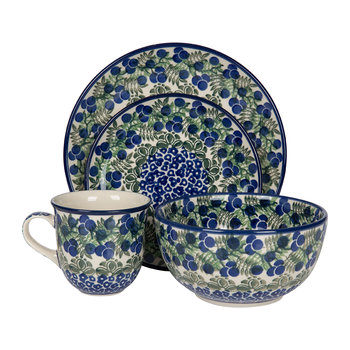 Myrtille Tableware