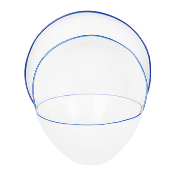 Abbesses Blue Tableware Collection