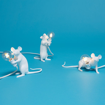 Mouse Lamp Collection