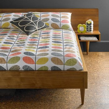 Scribble Stem Multi Bed Linen
