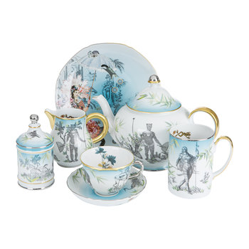 Rêveries Tea Set