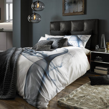 Smoke Bed Linen Collection