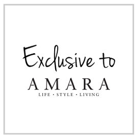 Exclusive to Amara