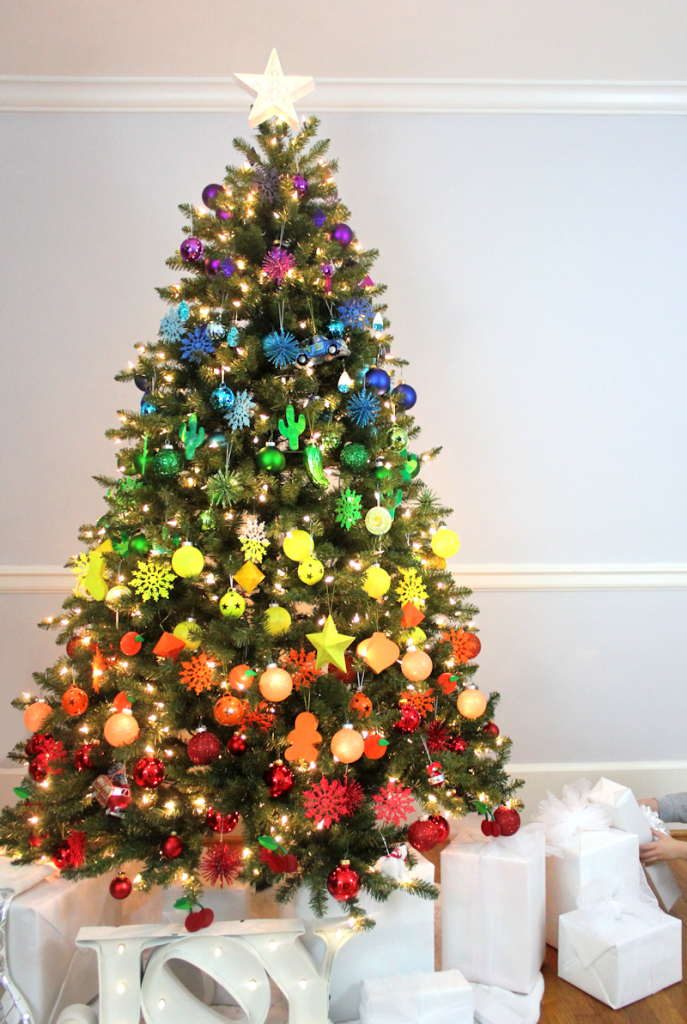 Australian Christmas Tree Decorations.Christmas Decorating 49 Ideas For Your Festive Interior