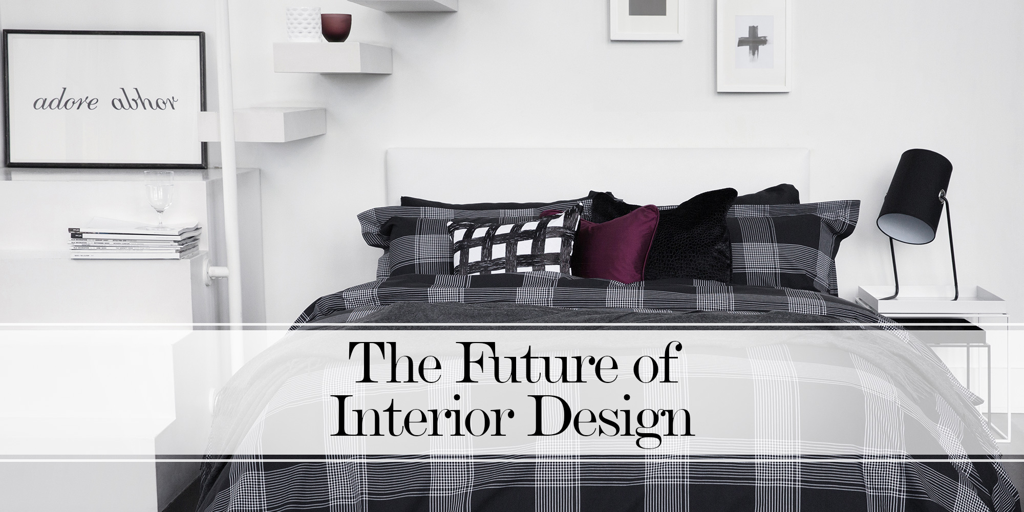 The Future of Interior Design: 5 Ways the Industry is Changing - The ...