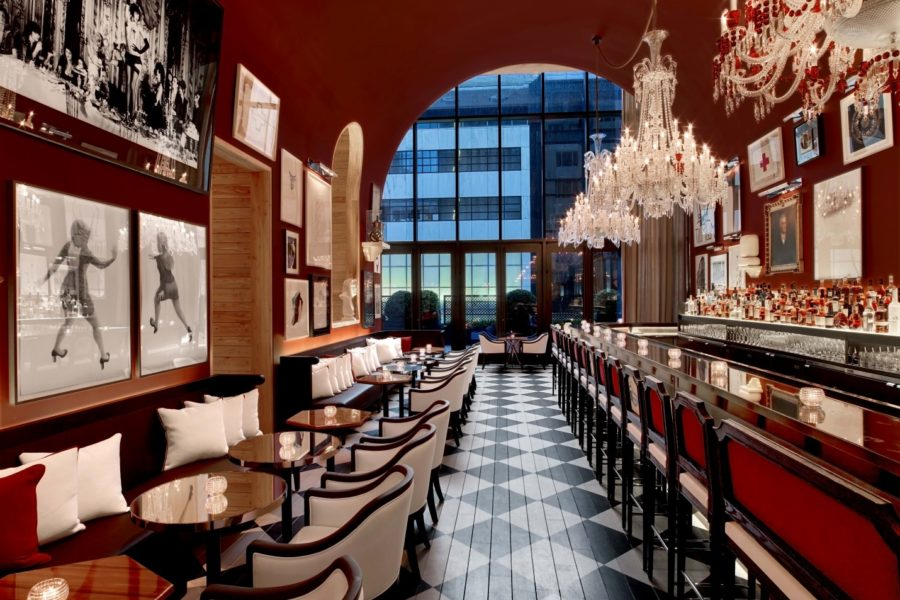 Baccarat Hotel NYC March 2015 (133) (Large)