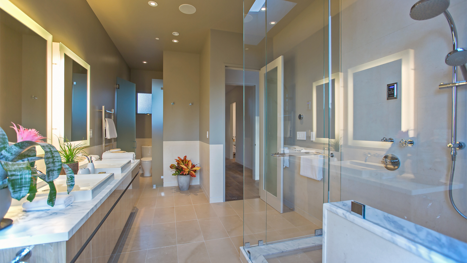 EAG Studio Interior Design Bathroom