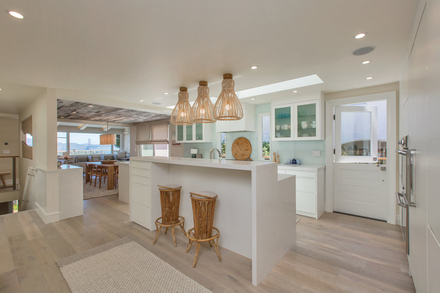 EAG Studio Interior Designer California Kitchen