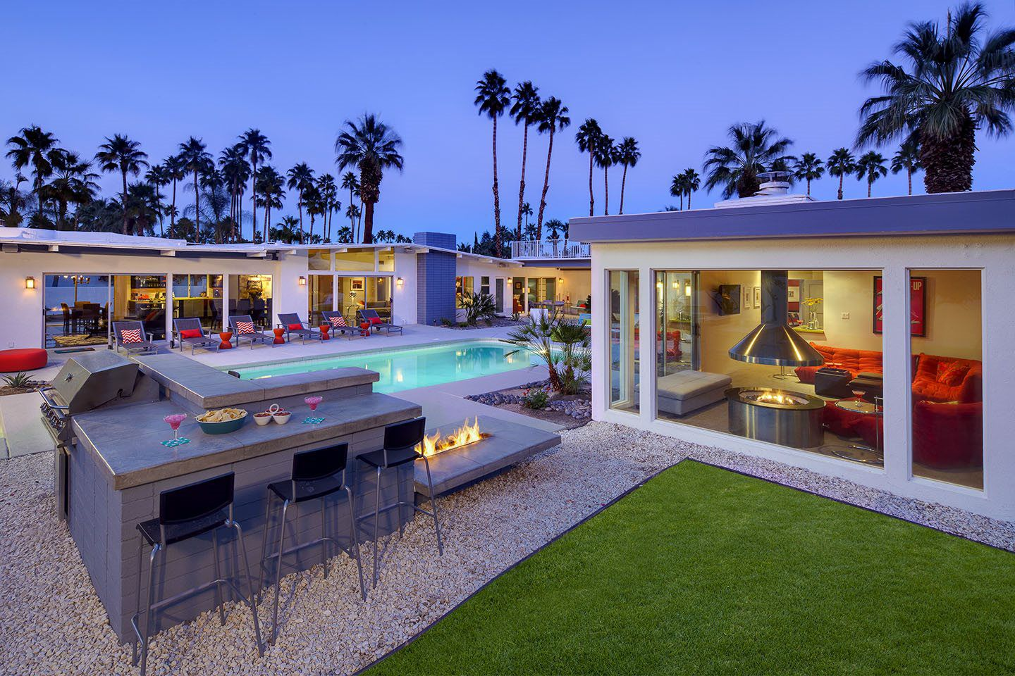 Greg Wolfson Design Luxury Exterior Home