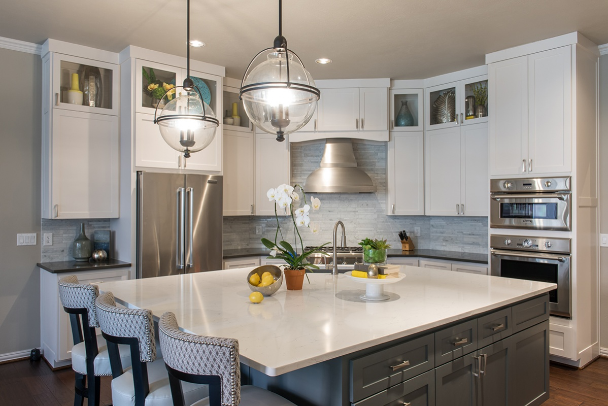 Baker-Design-Group-Residential-Kitchen-Texas