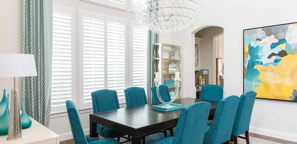 Traci Connell Interiors Texas Dining Room Design