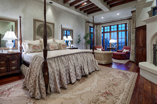 Wright-Interiors-Texas-Bedroom