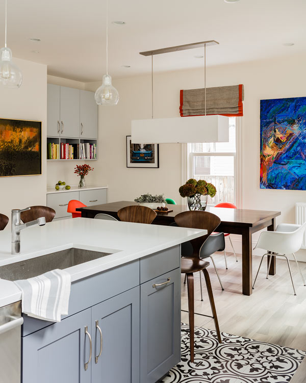25 Best Interior Designers In Massachusetts The Luxpad