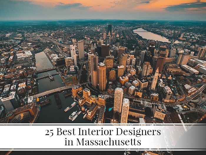 Charmant 25 Best Interior Designers In Massachusetts   The LuxPad