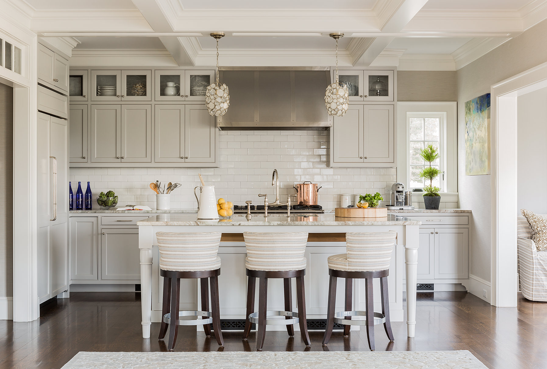 25 Best Interior Designers in Massachusetts - The LuxPad