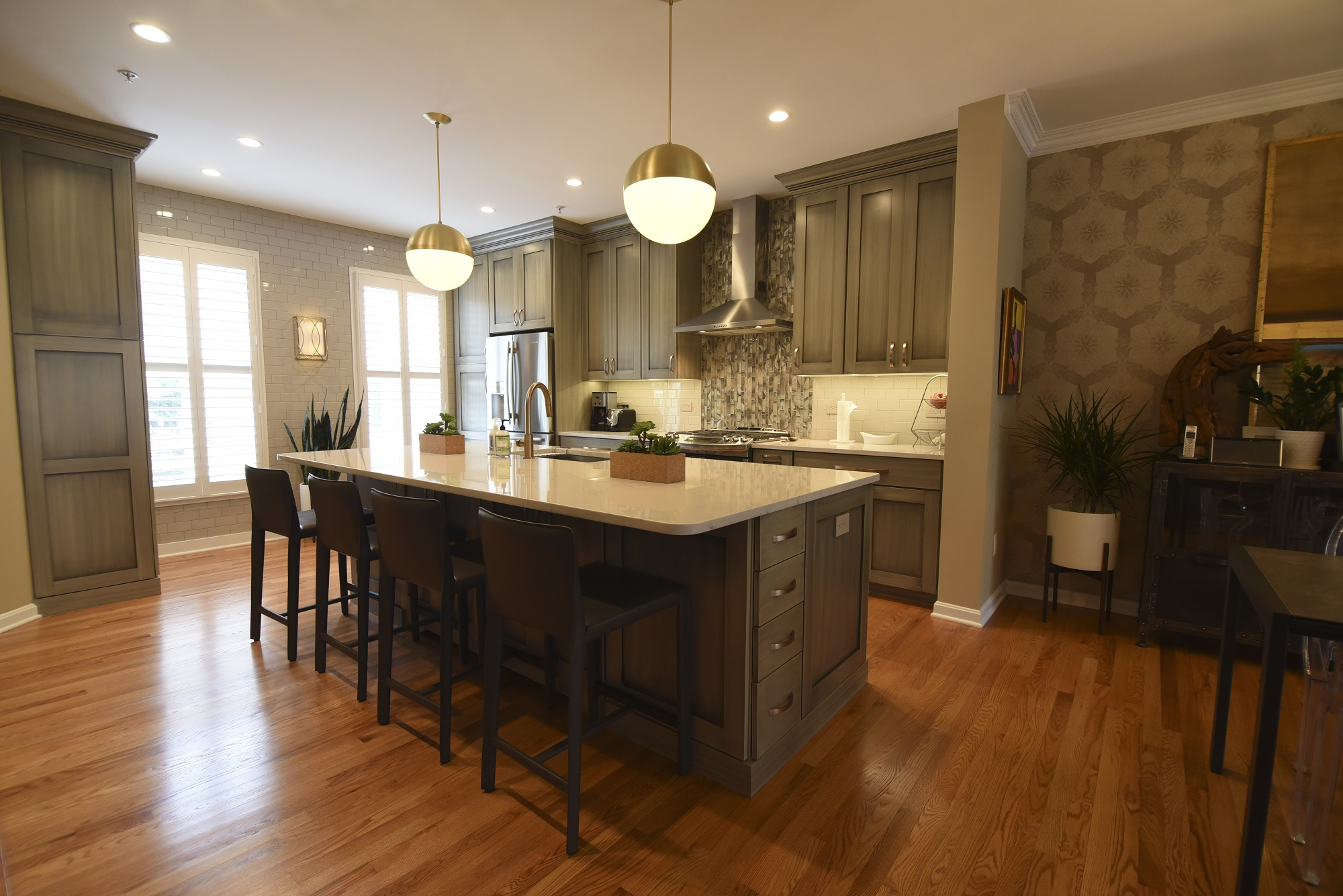 B-Chic-Interiors-Maryland-Kitchen-Diner