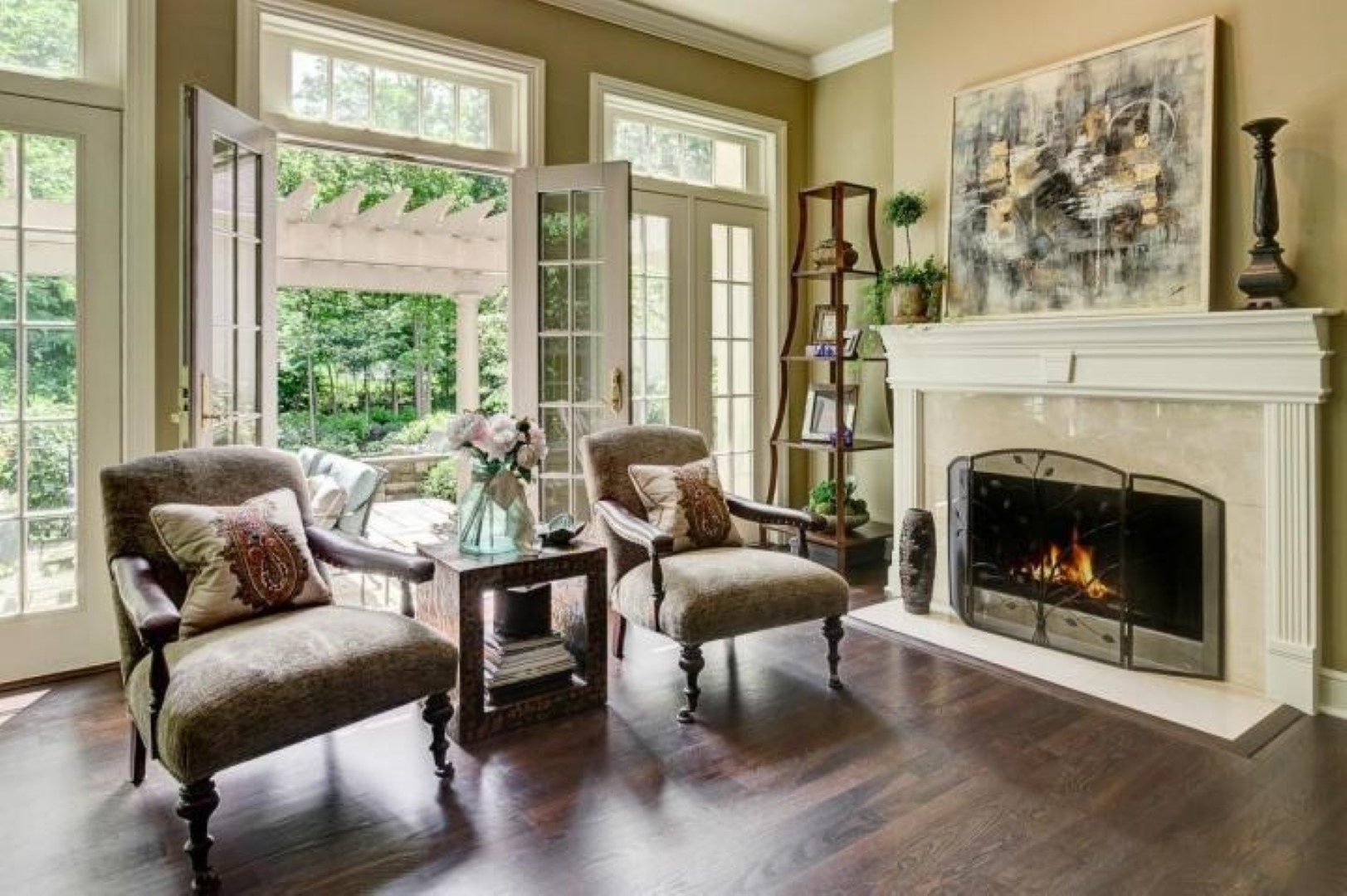 Best Interior Designers in Ohio