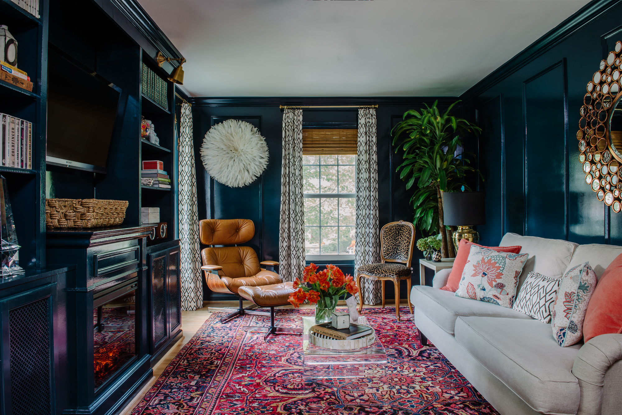 14 best interior designers in virginia for Interior design