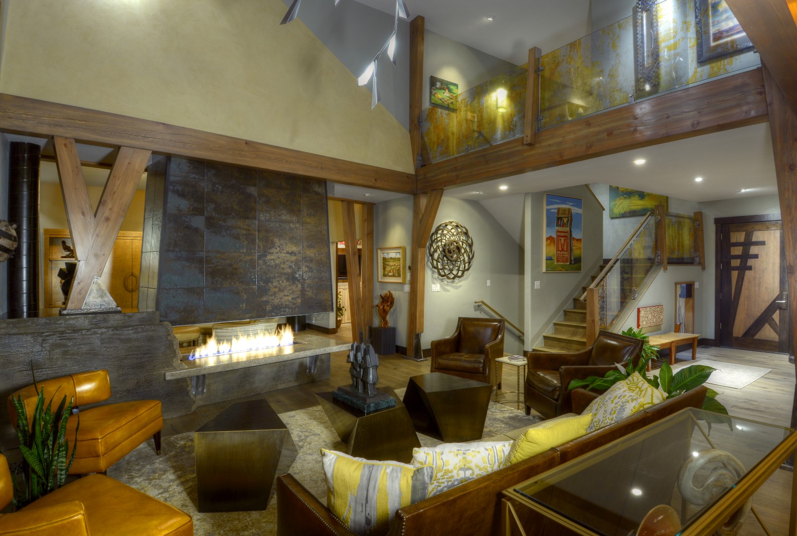 Interior designers in Colorado