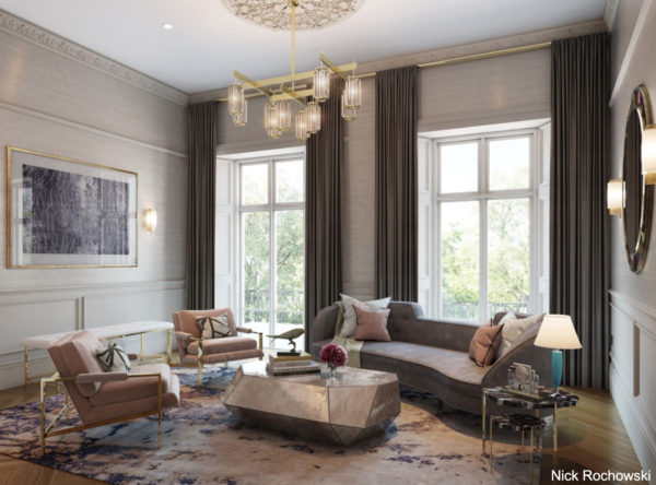 2019 Interior Trends: The Ones to Watch