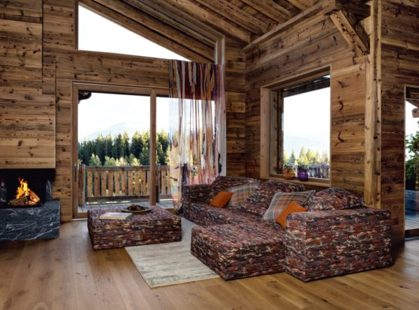 Nature Takes Centre Stage for the Missoni Home 2019 Collection
