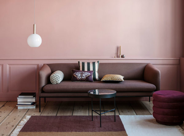 Scandi Colors: Is it Time to Step Away from the Gray?