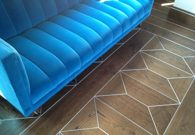 Wood Flooring Trends For The LuxPad The Latest Luxury Home - What is the latest trend in flooring