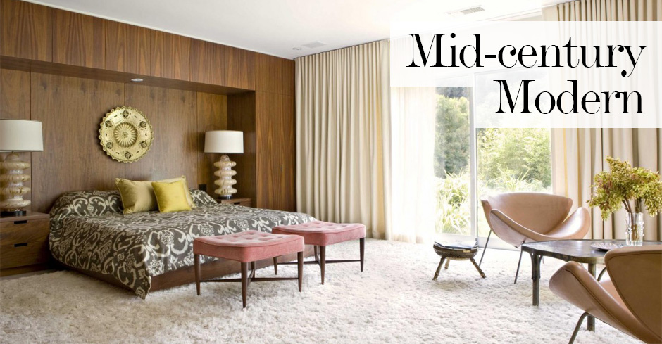 mid century modern the luxpad the latest luxury home fashion
