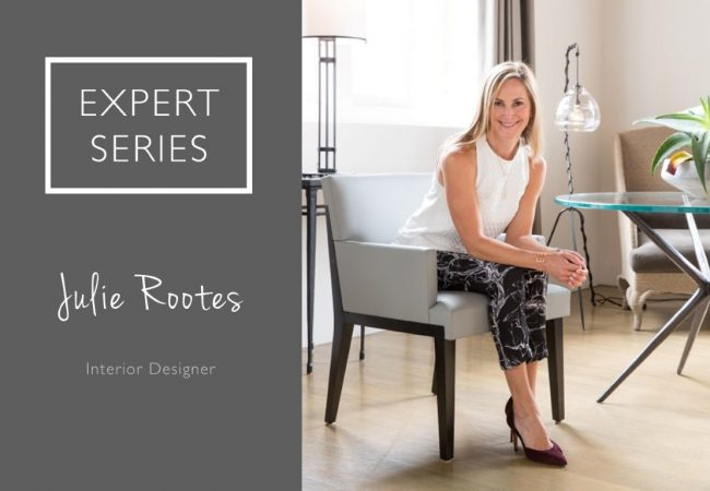 Expert series julie rootes from prada to interior for Interior design expert
