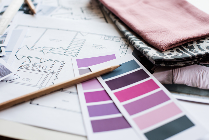Becoming an Interior Designer: How to Go Pro - The LuxPad - The ...