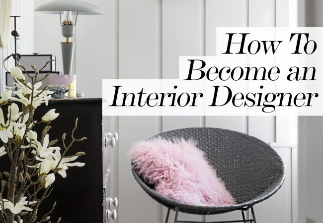 Becoming An Interior Designer How To Go Pro Luxpad