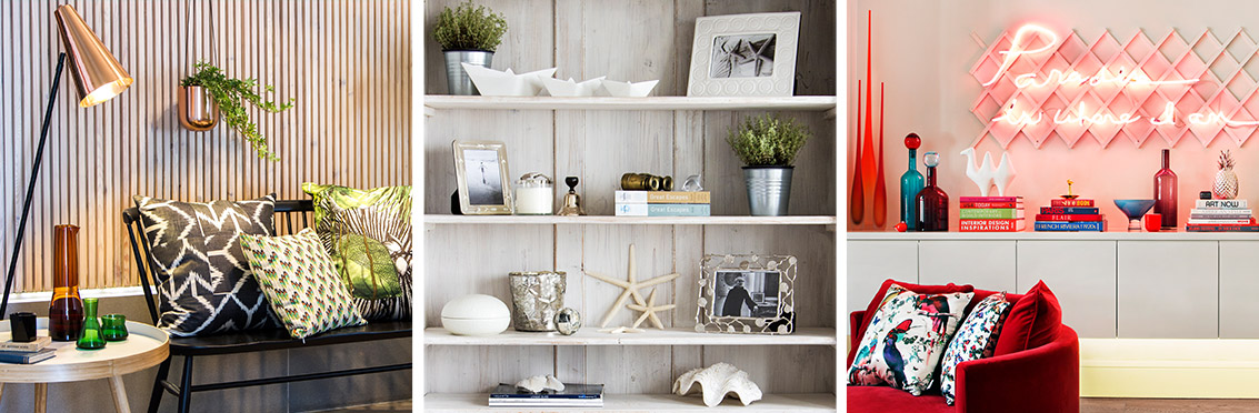100 decorative accessories for living for Cute homeware accessories