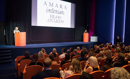 Amara - Interior Blog Awards