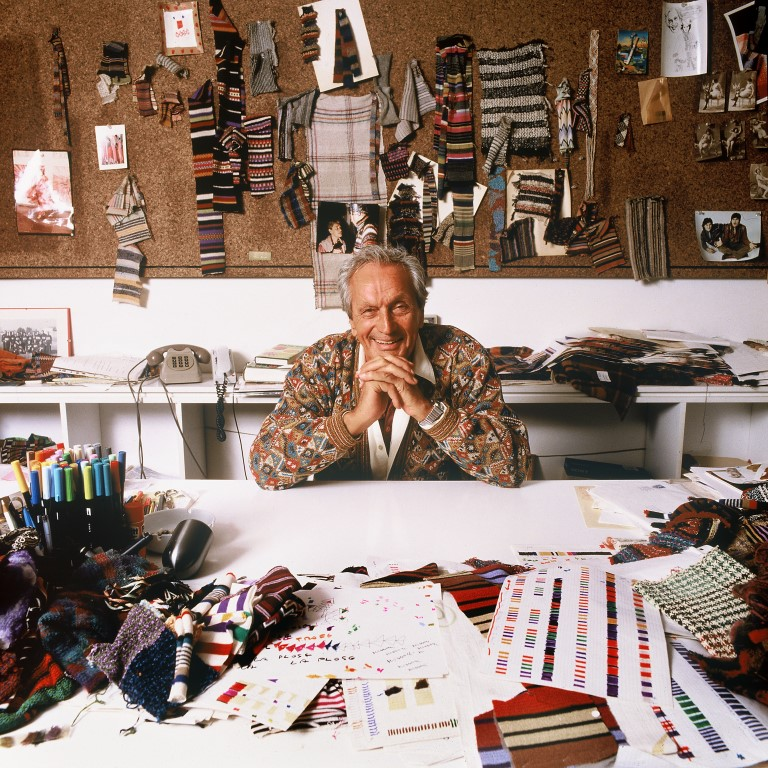Image result for missoni history