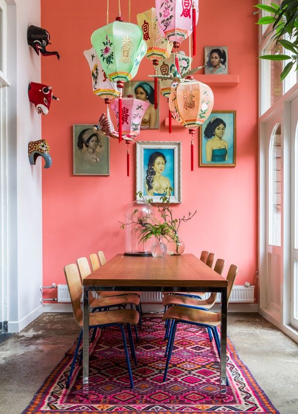 Room Colors: An Expert Guide To Using The 14 Most Popular Colors In ...