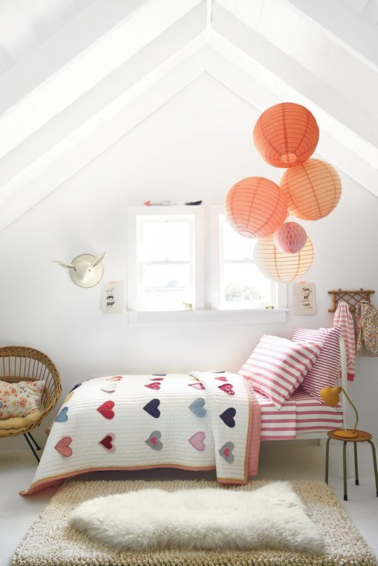 27 Stylish Ways To Decorate Your Childrenu0027s Bedroom   The LuxPad ...