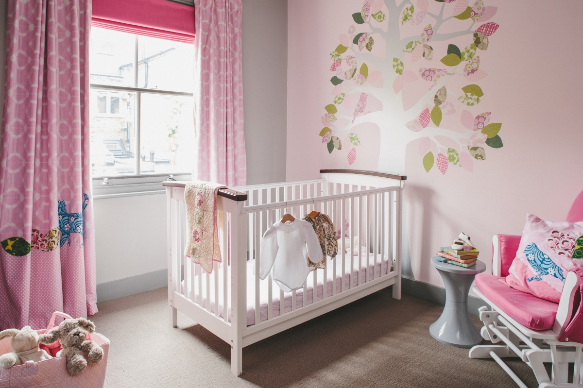 27 Stylish Ways to Decorate your Children\u0027s Bedroom - The LuxPad ...