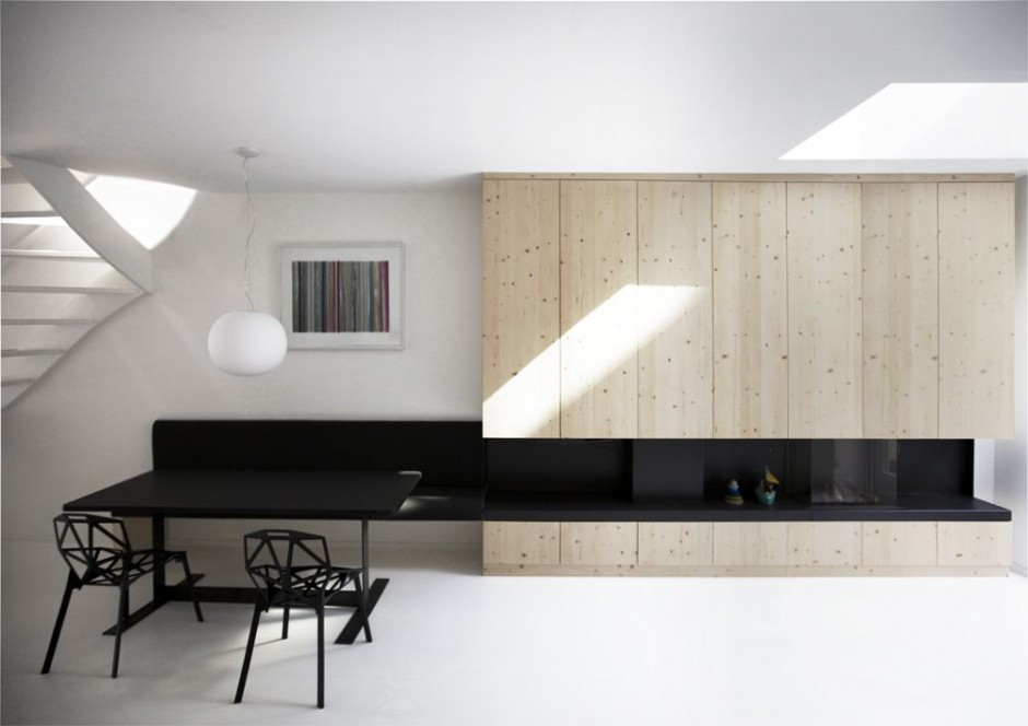 Interior design styles the definitive guide the luxpad for Industrial minimalist interior design