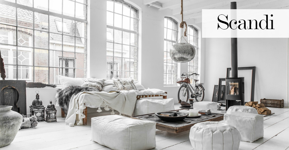 Interior design styles the definitive guide the luxpad for Scandinavian design london