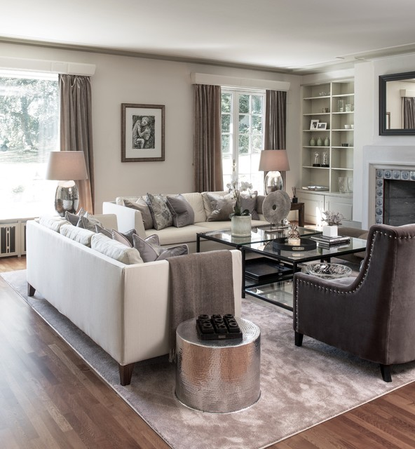 41 Inspirational Ideas For Your Living Room Decor - The Luxpad