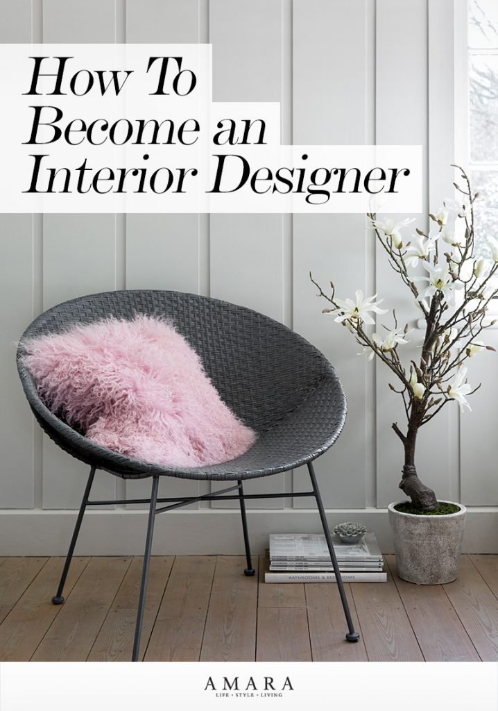 Becoming an Interior Designer How to Go Pro The LuxPad The