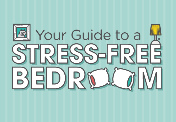 The ultimate guide to a stress-free bedroom