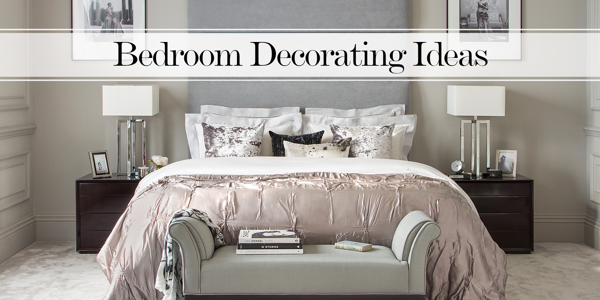 Bedroom Decorating Ideas 51 Inspirational Bedroom Design Ideas