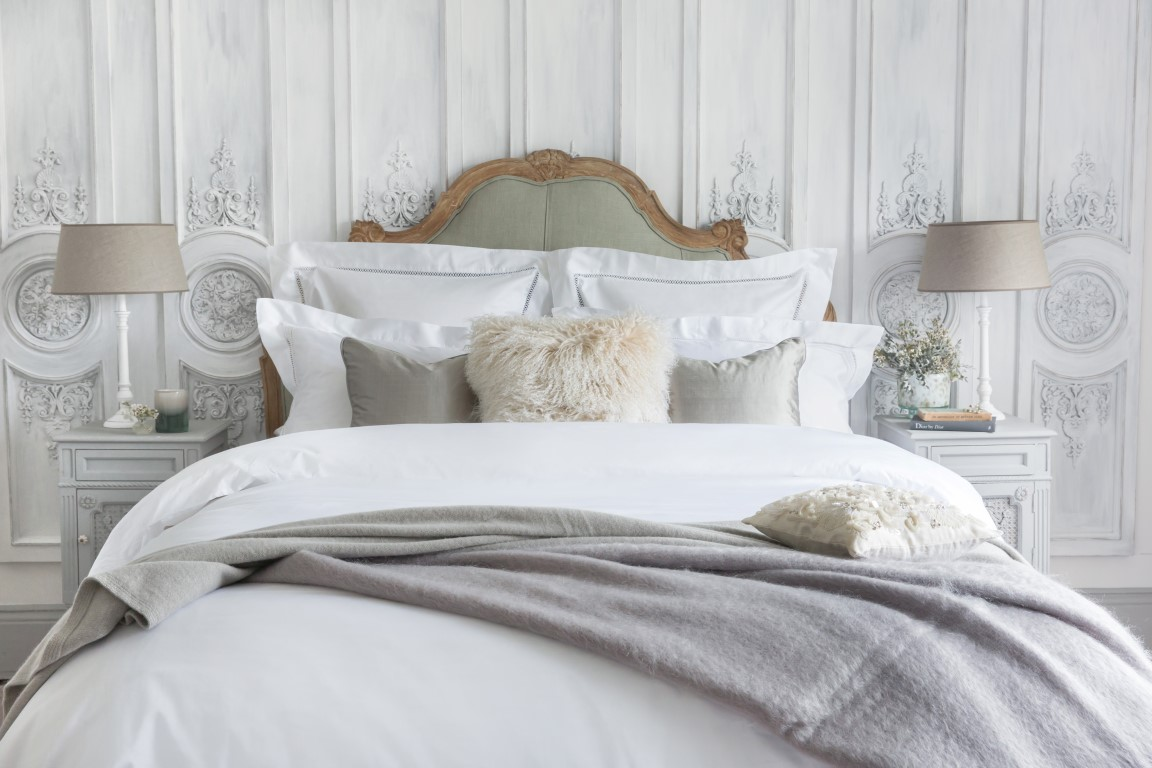 Exceptional Why Should You Invest In Luxury Bed Linen?